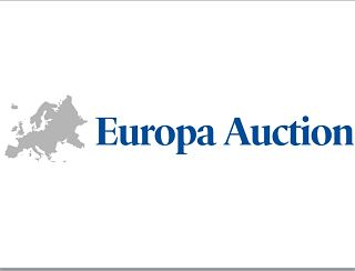 EUROPA AUCTION